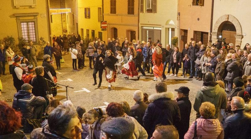 A Serra de' Conti si conclude il Grand tour delle Marche, un percorso di 32 tappe attraverso la regione