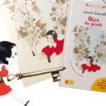 Alla Biblioteca Comunale di San Costanzo la talentuosaAlessandra Manfredi presentaAlice dei piccoli