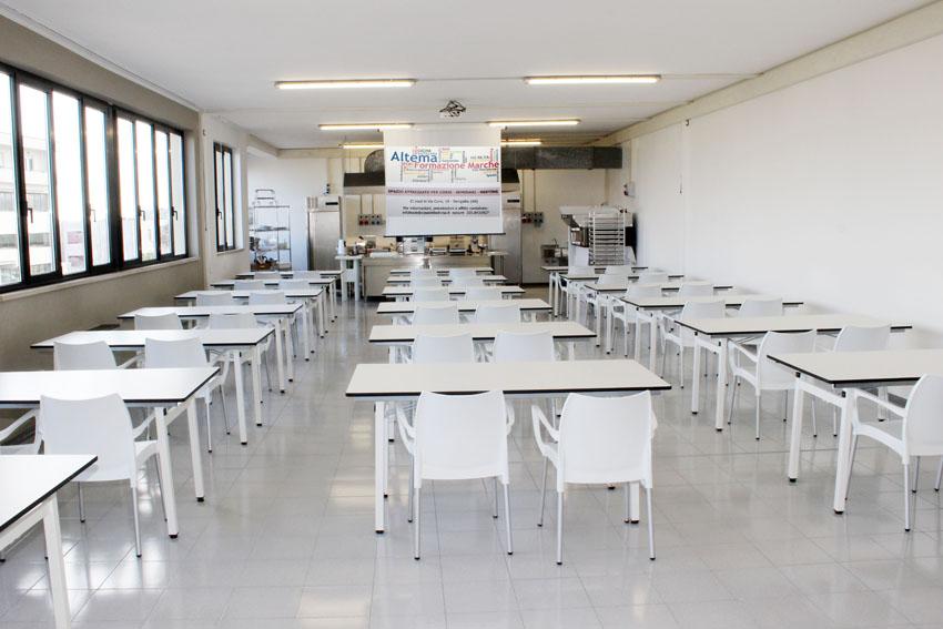 Nasce a Senigallia Altema - Formazione Marche, uno spazio dedicato alla formazione in tutti i settori
