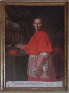 A 250 anni dalla sua istituzione la Biblioteca di Senigallia ricorda il suo fondatore, il cardinale Nicola Antonelli