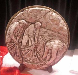 Consegnato a Marzocca al professor Alfonso Benvenuto il Premio La Sciabica 2017