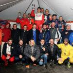 Corrado Brunori – il conte di Senigallia – domina il Trofeo Fiat 500 Endurance e torna sul podio