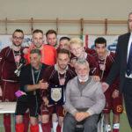 A Fano un importante esempio di collaborazione attiva tra le società sportive Adriatica Uici ipovedenti e la Scuola Calcio Carissimi