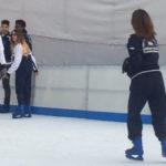 Pista di pattinaggio sul ghiaccio e villaggio di Babbo Natale: Falconara si prepara alla festa più bella dell'anno