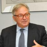 """Gian Mario Spacca: """"La posizione logistica e strategica dell'aeroporto delle Marche era ed è unica nel mondo"""""""