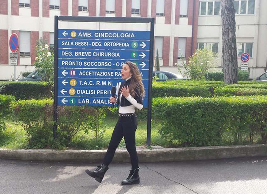 Stasera a Striscia la Notizia i troppi – e gravosi - problemi dell'ospedale di Senigallia