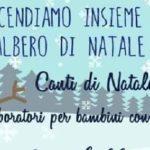 """Un """"Dolce Natale"""" ad Arcevia con il mercatino e l'accensione delle luminarie"""