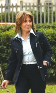 Dolore e commozione nelle tante testimonianze per la scomparsa di Patrizia Casagrande Esposto, donna determinata, concreta e amata