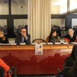 Senigallia, la drammatica storia del conflitto in Siria ripercorsa al Panzini dalla scrittrice Asmae Dachan