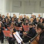 Sabato a Montignano, con un grande concerto, si festeggiano i trent'anni del Coro San Giovanni Battista