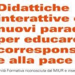 A Senigallia un corso gratuito di formazione per docenti sull'educazione alla corresponsabilità e alla pace