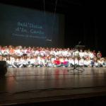 Bellissimo Concerto dell'Istituto Comprensivo Mario Giacomelli al Teatro La Fenice