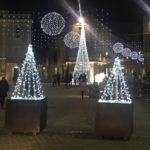 """Un sabato dedicato ai bambini, Senigallia si tuffa nel suo """"Mare di Natale"""""""