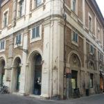 La situazione di Palazzo Gherardi all'esame del Consiglio comunale di Senigallia