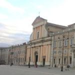 La Cattedrale di Senigallia è finita nel mirino dei vandali