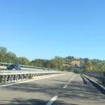 Chiude il tratto di superstrada Fano-Fano Sud, per alleggerire il traffico sarà aperta temporaneamente la bretella tra Sant'Orso e Centinarola