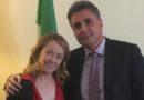Il pergolese Antonio Baldelli eletto nella Direzione nazionale di Fratelli d'Italia