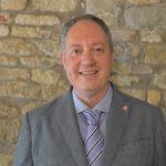 Stefano Pollegioni, coordinatore a Fano di Fratelli d'Italia,eletto nell'assemblea nazionale del partito