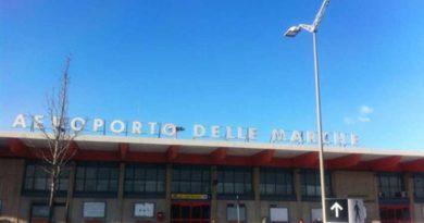 Aerdorica, martedì sciopero dei lavoratori con presidio davanti all'aeroporto dalle 10 alle 13