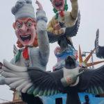 Fano si tinge con i colori del Carnevale: un successo la prima sfilata