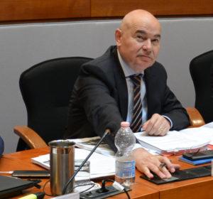 Giancarli chiede che la 360 Arceviese venga reinserita tra le strade statali