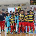 La Coppa Marche conquistata dai giovanissimi atleti del Centro Sociosportivo di Mondolfo