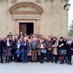 """Le famiglie al centro della """"Festa degli sposi"""" di Cabernardi"""