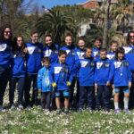 Nuovi riconoscimenti per sette giovani atleti del Team Roller Senigallia