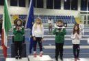 Argento e bronzo, prime medaglie del nuovo anno per il Club Scherma Senigallia