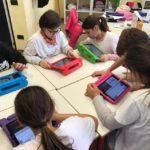 Senigallia, didattica innovativa ad indirizzo artistico alla Scuola Primaria di Cesano