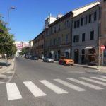 Da lunedì a Senigallia le strade saranno pulite con quattro mezzi meccanici