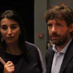 Civati e Brignone presentano a Senigallia il nuovo progetto di Liberi e Uguali