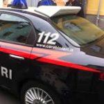 Ventenne arrestato dai carabinieri per detenzione di sostanze stupefacenti