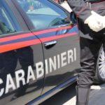 Trentottenne rumena arrestata dai carabinieri dopo un furto al Maestrale