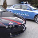 Bloccato a Fano da polizia e carabinieri un albanese ricercato per un tentato omicidio
