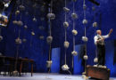 """Claudio Bisio in scena al Teatro La Fenice con """"Father and son"""""""