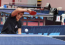 Pioggia di medaglie per il Tennistavolo Senigallia nel 1° torneo regionale del 2018