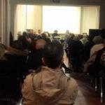 Loris Calcina è il candidato a sindaco per Falconara che rappresenterà le liste civiche Cittadini in Comune, Falconara Bene Comune e Siamo Falconara