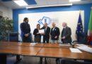 Meritato riconoscimento di Falconara e del Gas alla dottoressa Annamaria Offidani ed ai suoi collaboratori