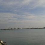 Collisione al largo del porto di Fano tra una motonave ed un peschereccio