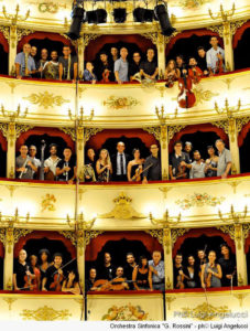 """Al teatro di Pergola si celebra Gioachino Rossini: giovedì sarà proposto""""Il Barbiere di Siviglia"""""""