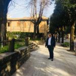 Il viale di San Lorenzo in Campo tornerà a splendere: nel centro storico e nelle frazioni previsti interventi per400 mila euro