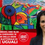 Liberi e Uguali inaugura a Senigallia la sede del comitato elettorale