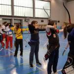 Buone prove degli atleti di casa nel 40° Trofeo Città di Senigallia di tiro con l'arco