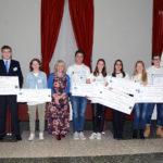 Anche una senigalliese tra i vincitori del campionato nazionale delle lingue, organizzato all'Università di Urbino