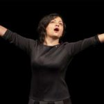 Dissociata. One man woman show, Romina Antonelli protagonista domenica al Gratis Club