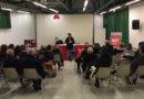 Ilprogramma di Liberi e Uguali illustrato alle Saline da Beatrice Brignone