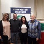 """Elisabetta Foschi: """"Per troppi anni il nostro territorio è stato sacrificato agli interessi di Pesaro e Ancona, sia per quanto riguarda la sanità, sia per le infrastrutture"""""""