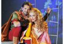 Prosegue FanoTeatro, da venerdì a domenica Robin Hood il musical con Manuel Frattini e Fatima Trotta