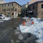 """""""Il centro storico di Ostra resta blindato da domenica, sindaco questo è troppo"""""""